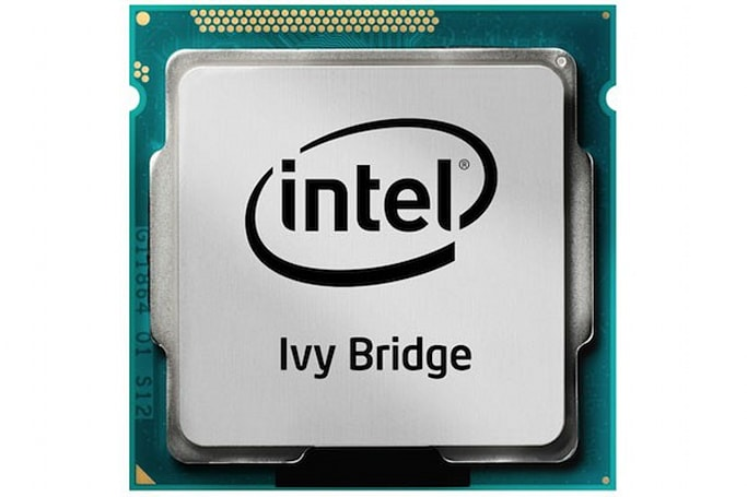 Intel Ivy Bridge now available in budget-friendly silicon