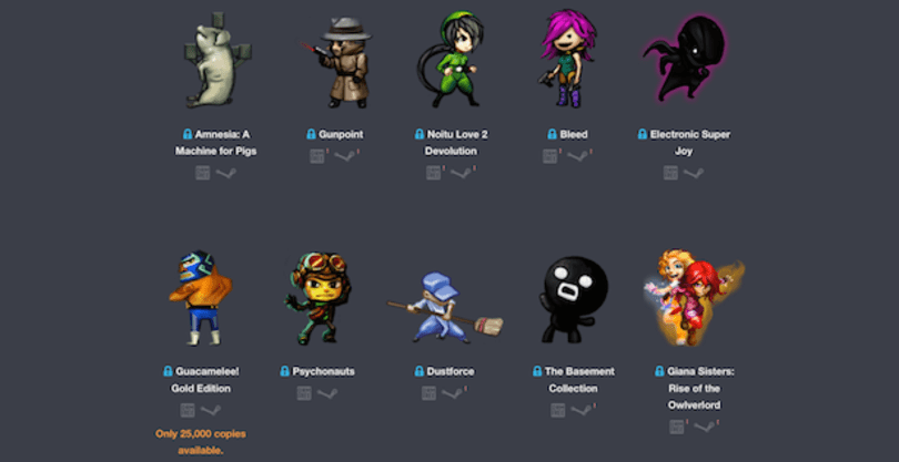 Humble Bundle offers Summer Games Done Quick bundle