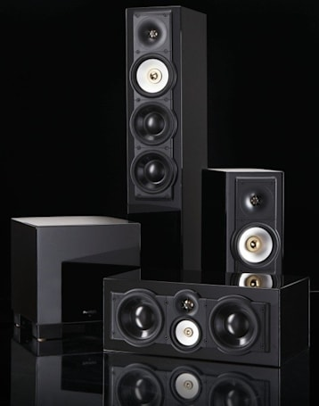 Paradigm ships its Special Edition speakers