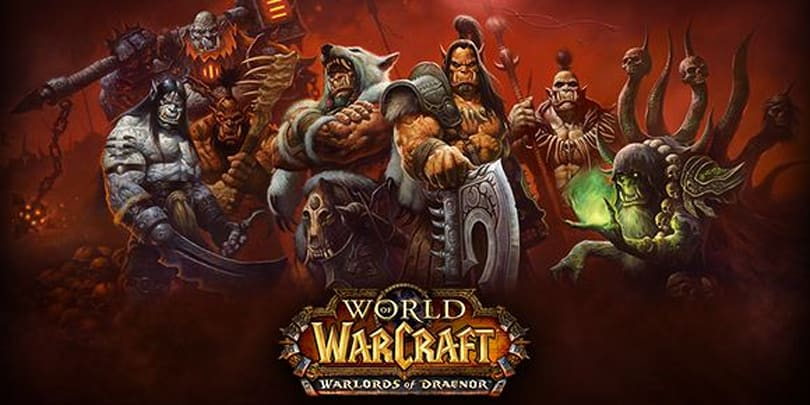 Tom Chilton: Blizzard had hoped to have Warlords out a couple of months ago