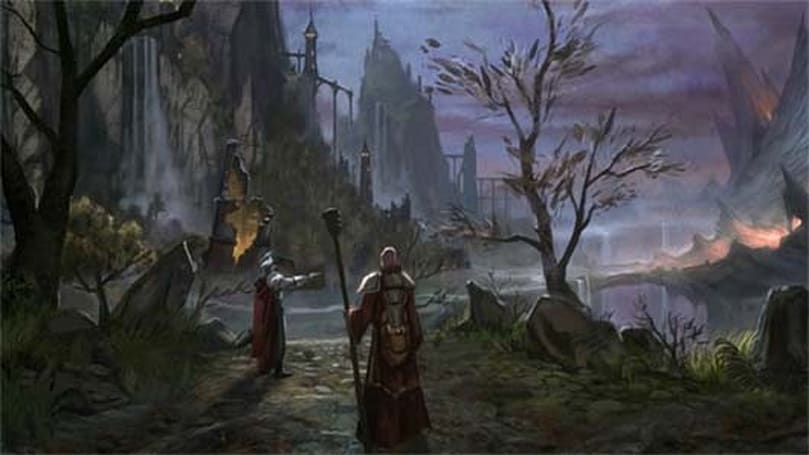 ZeniMax devs 'unapologetic' about making Elder Scrolls MMO