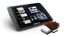 Archos 80 G9 Turbo slate shipping now, Ice Cream Sandwich on board