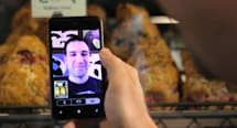 Tango video calling demoed on Mango-based HTC Titan (video)