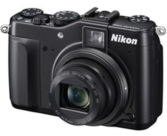 Nikon Coolpix P7000 v1.1 firmware released, improves RAW processing and focusing reliability