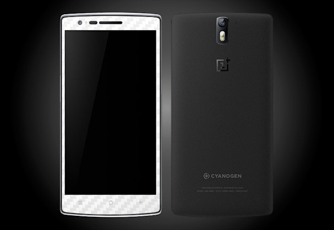Engadget giveaway: win a OnePlus One and custom skins courtesy of dbrand!