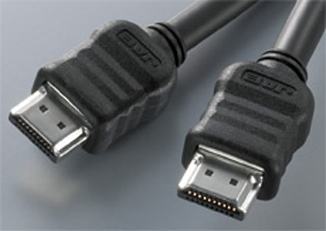 Microsoft prepping component to HDMI adapter?