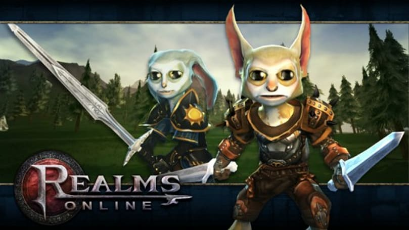 Realms Online introduces the Lamai