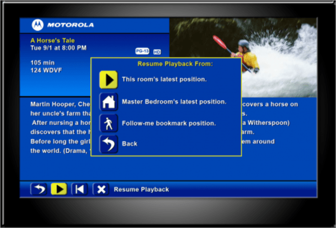 Cincinnati Bell rolls out multi-room DVR that can pause live TV