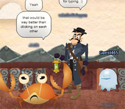 Why user-generated content matters in MMOs