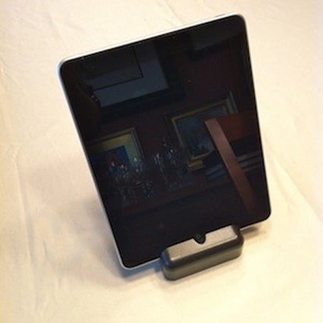 TUAW review and giveaway: EasyStand for iPad