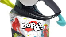 Bop It! 2016 is more complicated than you remember