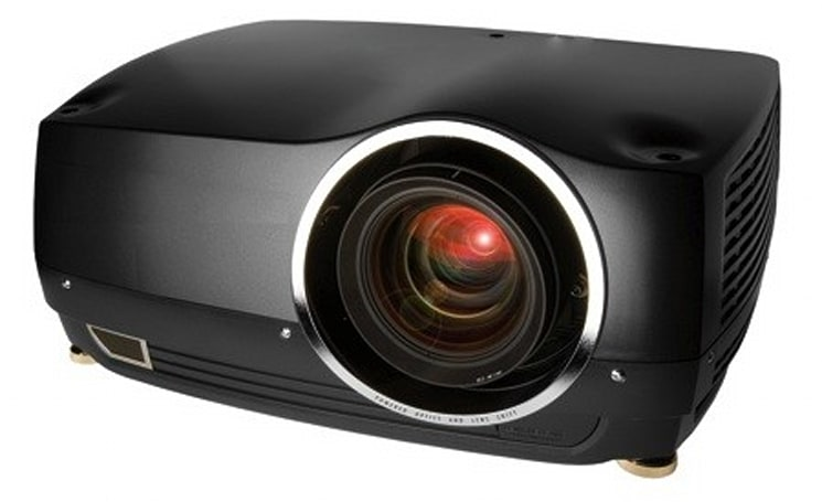 DPI reveals iVision 30-WUXGA HD projector