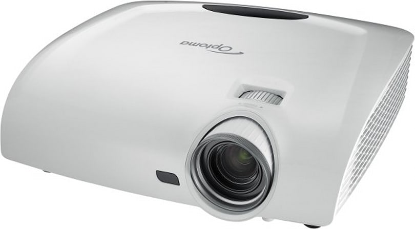 Optoma delivers three new projectors, one does 3D for just $1,499