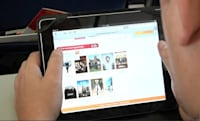 Southwest, Dish offer free iPad entertainment to travelers