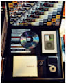 Beatles Collector's Box includes limited edition 120GB iPod classic, leaves the ripping to you