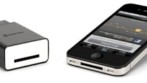 Griffin gets an iPhone all up in your car's OBD-II port with the CarTrip Bluetooth adapter