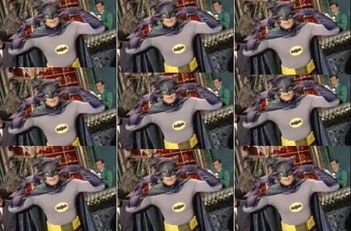 More Batman 'Impostors' domains registered by Warner Bros.
