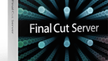 Apple releases Final Cut Server 1.5.2