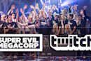 Twitch shows love for mobile eSports with 'Vainglory' deal
