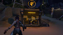 Firefall is prepping an all-new crafting system