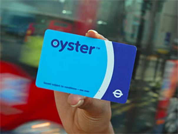 London Underground: NFC mobile payment technology 'too slow' for the tube
