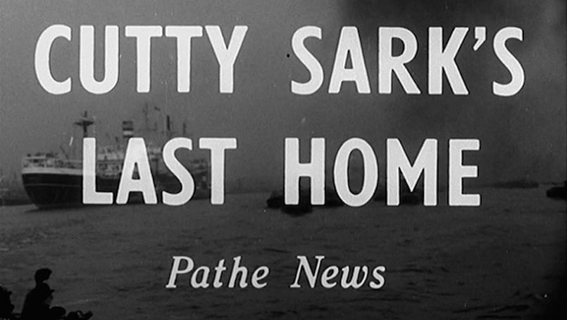 Watch 80 years' worth of bizarre and historic moments thanks to British Pathé