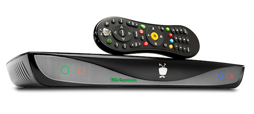 Vudu lends its on-demand streaming library to TiVo devices