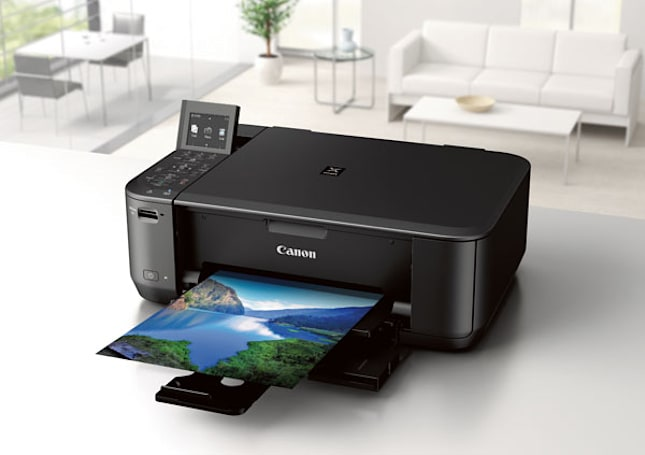 Canon expands its PIXMA line with MG2220, MG3220 and MG4220 all-in-ones