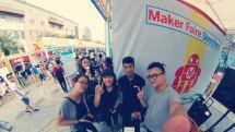 池澤あやかの「Maker Faire深セン」レポ!iPhone直挿し360°カメラ、脳波で操るゲーム、そしてペッパー的な何か!?