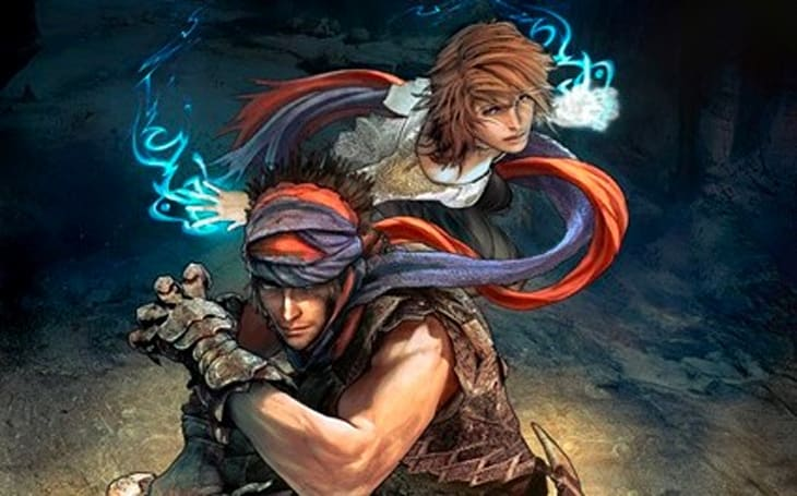 Monday Madness strikes again: Prince of Persia for �18