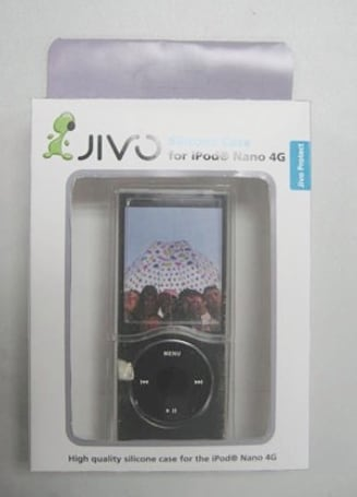 Yet another iPod nano 4G case leaks out