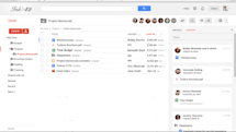 Google Drive's new activity stream tracks changes to shared files