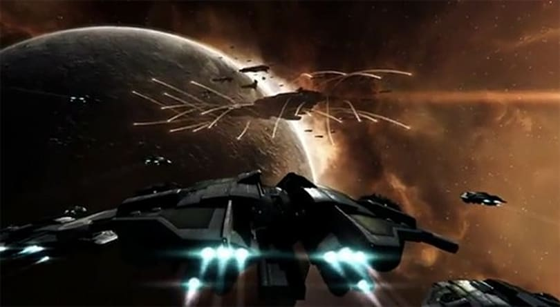 EVE Online releases 17th expansion, Inferno