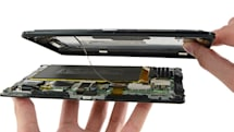 Amazon Kindle Fire HDX (7-inch) teardown finds few easily repairable parts