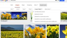 Google Image Search makes it easier to sort results by licensing rights
