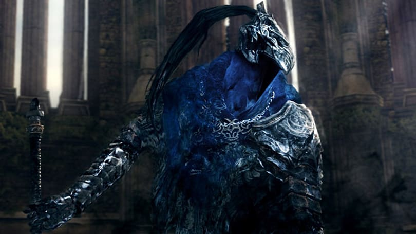 Praise the sun: Dark Souls PC moving from GFWL to Steam next month