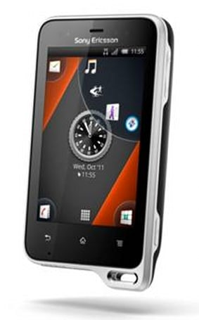 Unlocked Sony Ericsson Xperia active now available in the US for $340