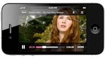 BBC launches iPhone iPlayer app in the UK, adds 3G streaming to its mobile site