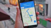 Google Maps 未來可能提供你即時的停車資訊