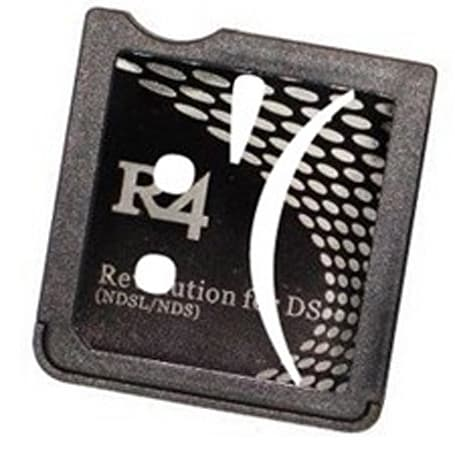 Japan court bans sale of DS homebrew-enabling R4 flash carts