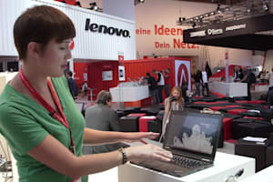 Lenovo Thinkpad Yoga Hands-on