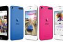 新 iPod touch 発売。128GB版と新色追加、64bit A8採用やカメラ強化など