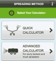 Spreading manure: There's an app for that