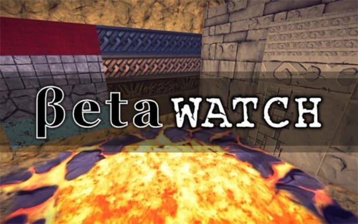 Betawatch: October 11 - 17, 2014