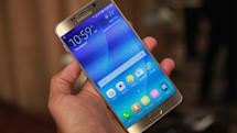 Meet the Galaxy Note 5: Samsung's most elegant phablet yet