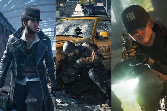 Watch Ubisoft's E3 keynote live stream here!
