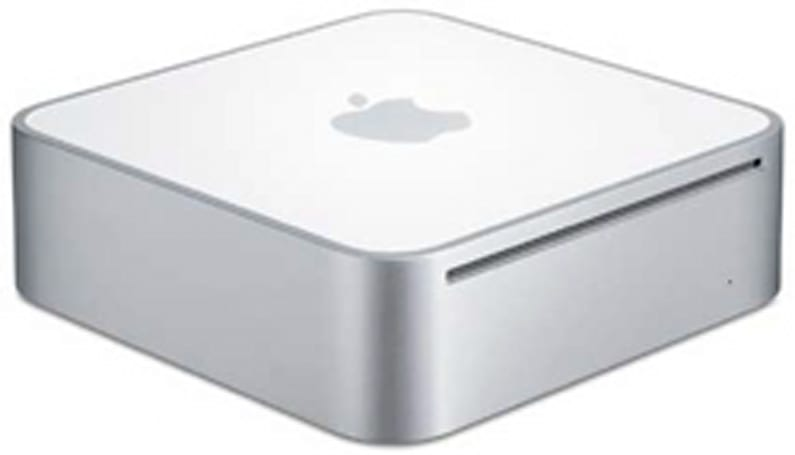 Mac mini update rumors flare as Apple sales dip