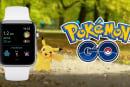 速報:ポケモンGOがApple Watchに対応。出現ポケモン通知やアイテム取得、歩いた距離はタマゴ孵化や相棒にカウント