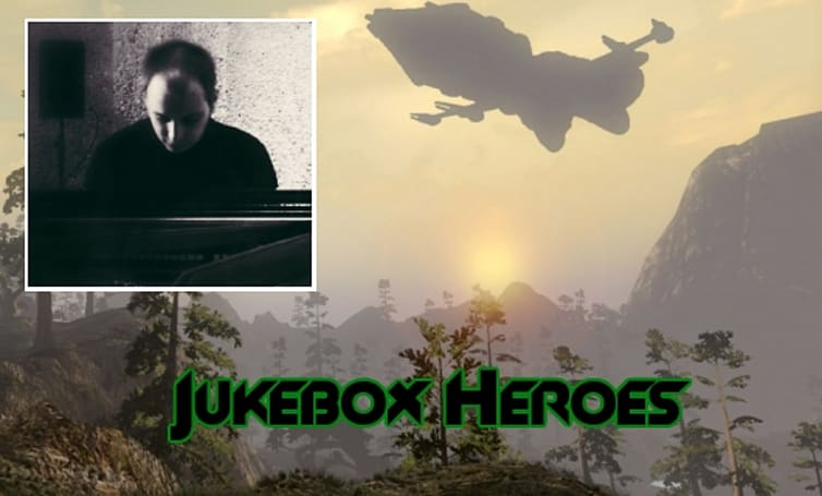 Jukebox Heroes: Talking with The Repopulation's Steven Coltart