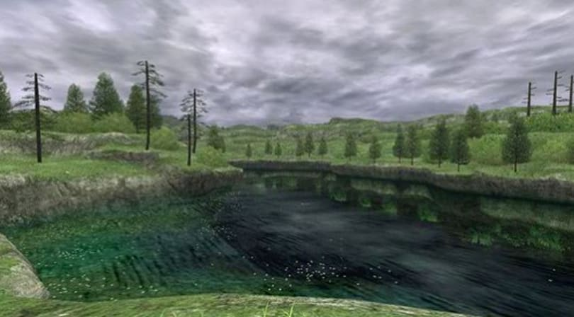 Fishing changes on the way to Final Fantasy XI
